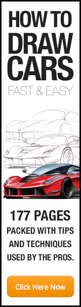 Learn To Draw Cars Today
